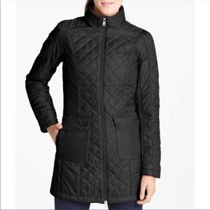 The North Face Insulated Parka Ruka Long Jacket